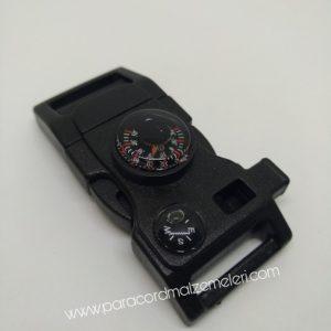 paracord termometre klips