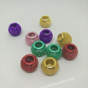 PARACORD BEADS